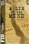 A Lie of the Mind by Department of Theatre, Florida International University