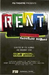 Rent by Department of Theatre, Florida International University