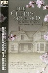 The Cherry Orchard by Department of Theatre, Florida International University