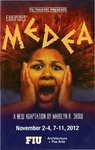 Euripides' Medea by Department of Theatre, Florida International University
