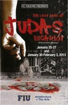 The Last Days of Judas Iscariot by Department of Theatre, Florida International University