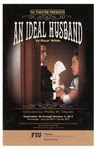 An Ideal Husband by Department of Theatre, Florida International University