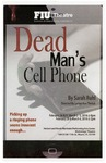 Dead Man's Cell Phone by Department of Theatre, Florida International University