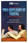 Two Gentleman of Verona