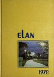 Élan, Florida International University Yearbook, 1978